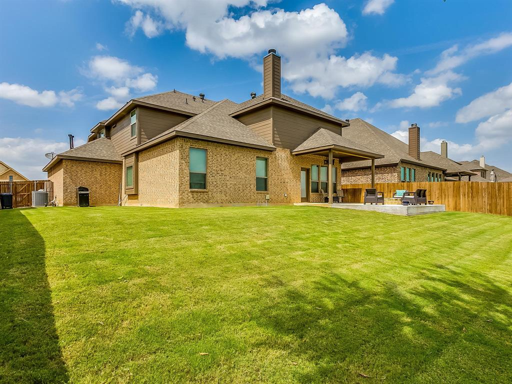 5113 Chisholm View Drive, Fort Worth, Texas 76123 - acquisto real estate mvp award real estate logan lawrence