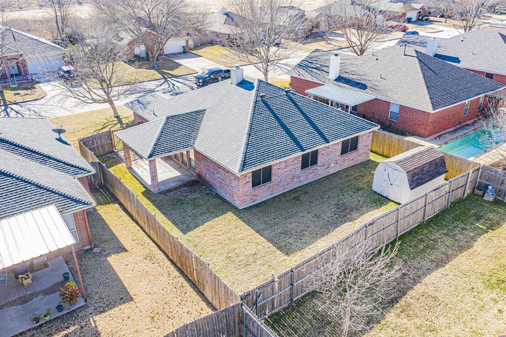 3207 Dove Valley Lane, Mansfield, Texas 76063 - acquisto real estate best looking realtor in america shana acquisto