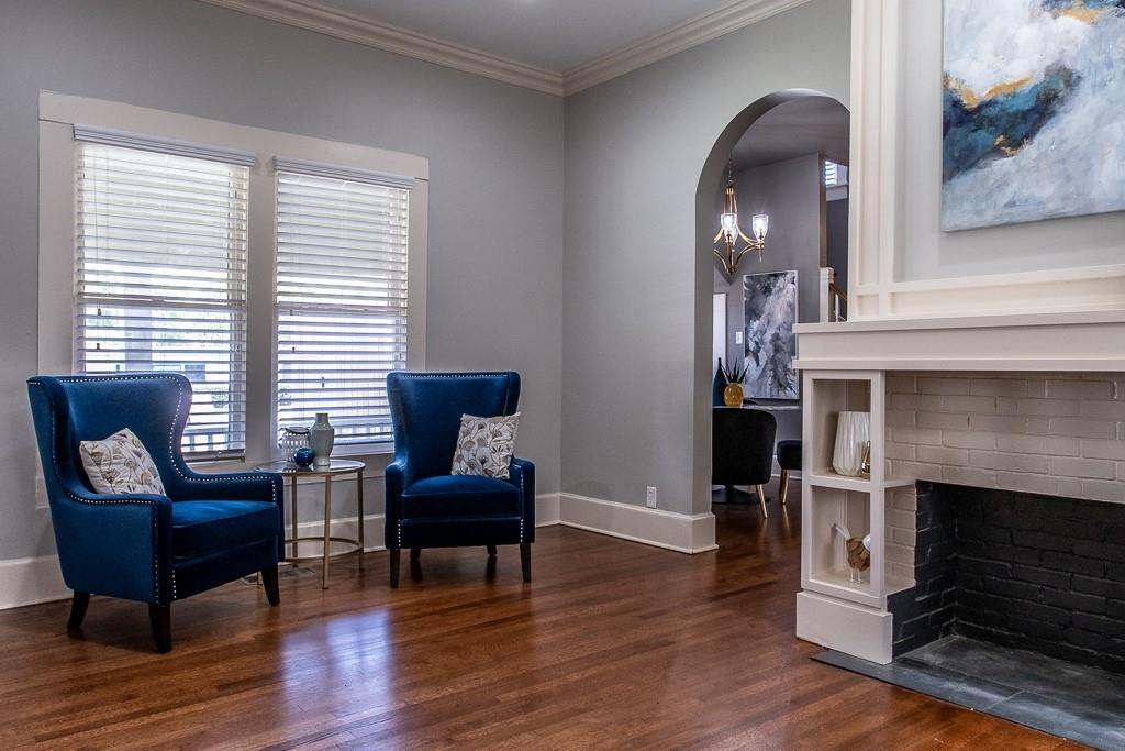 202 Edgefield Avenue, Dallas, Texas 75208 - acquisto real estate best flower mound realtor jody daley lake highalands agent of the year