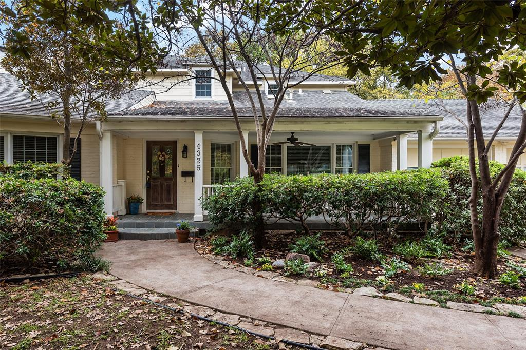 4326 Margate Drive, Dallas, Texas 75220 - Acquisto Real Estate best plano realtor mike Shepherd home owners association expert