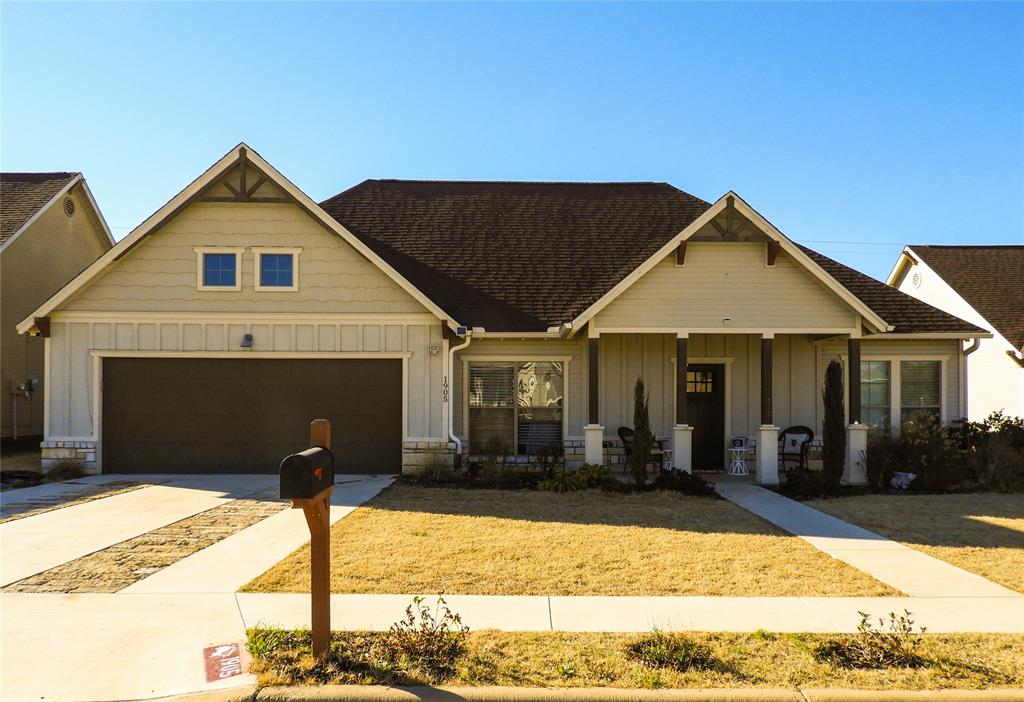 1905 Duckhorn Drive, Brownwood, Texas 76801 - Acquisto Real Estate best frisco realtor Amy Gasperini 1031 exchange expert
