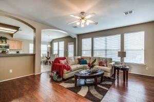2100 Harvest Way, Mansfield, Texas 76063 - acquisto real estate best highland park realtor amy gasperini fast real estate service