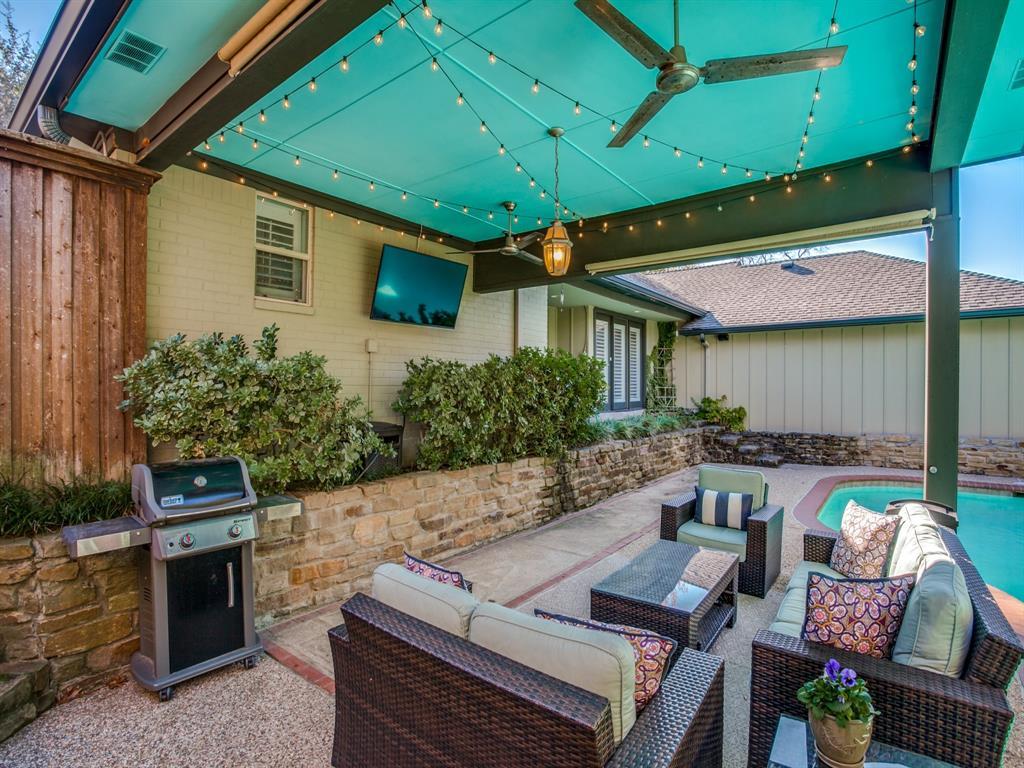 6921 Sedgwick Drive, Dallas, Texas 75231 - acquisto real estate smartest realtor in america shana acquisto