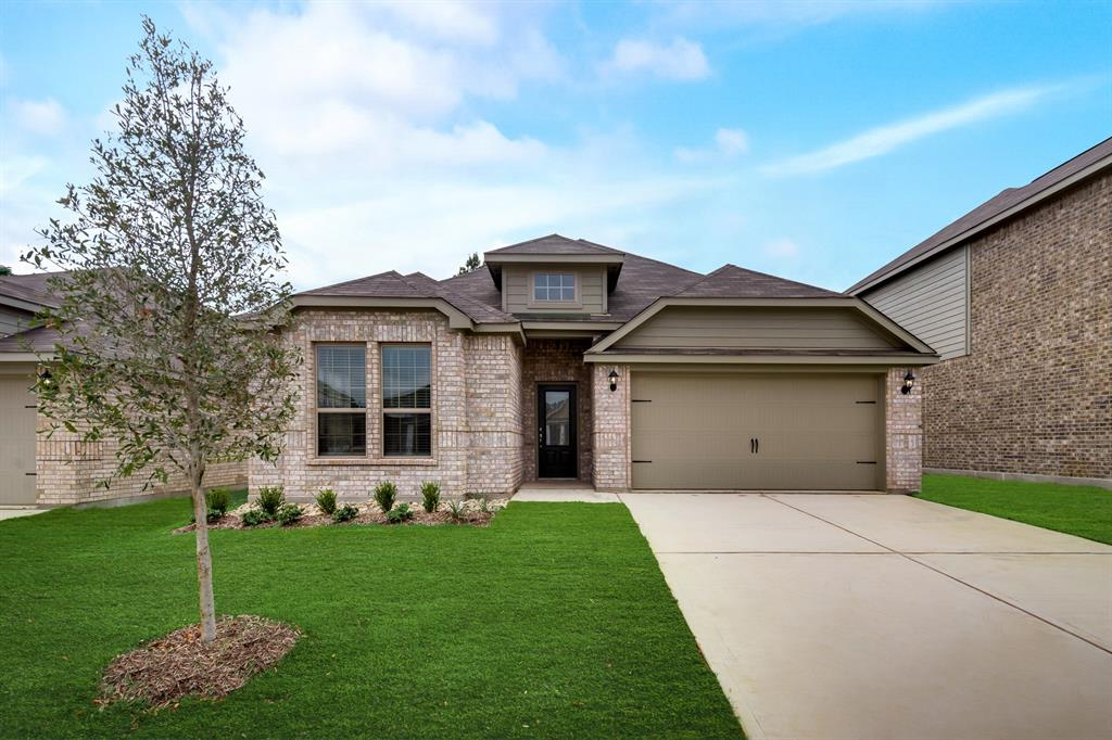 329 Blue Buffalo Street  Fort Worth, Texas 76120 - Acquisto Real Estate best plano realtor mike Shepherd home owners association expert