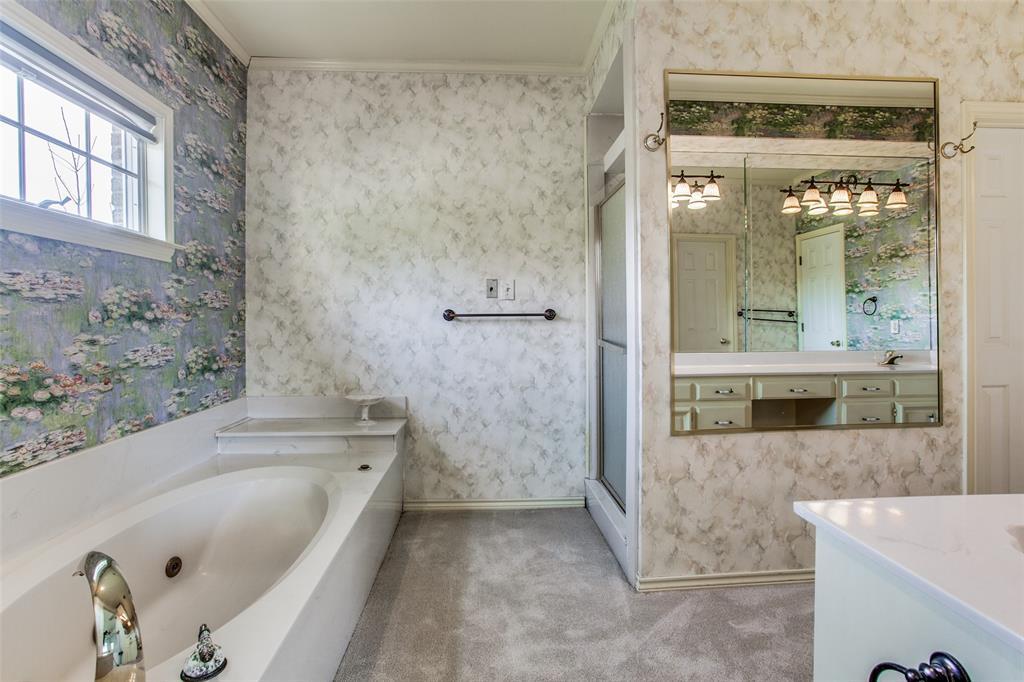 4016 Flintridge Drive, Dallas, Texas 75244 - acquisto real estate best designer and realtor hannah ewing kind realtor