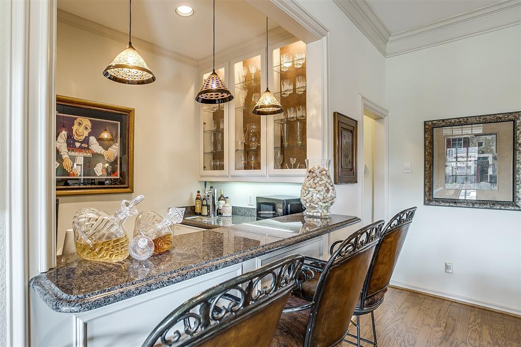 6701 Glen Meadow Drive, Fort Worth, Texas 76132 - acquisto real estate best highland park realtor amy gasperini fast real estate service