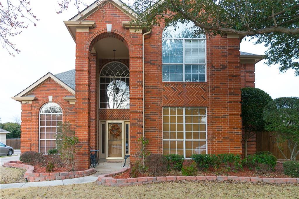 505 Dartmouth Lane, Allen, Texas 75002 - Acquisto Real Estate best plano realtor mike Shepherd home owners association expert