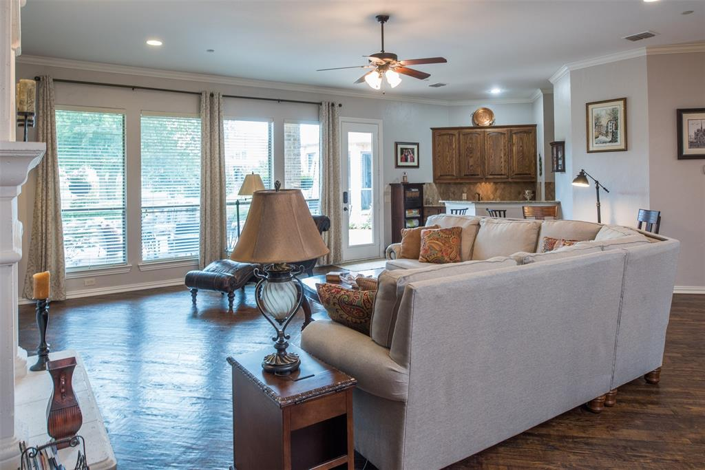 671 Lakeridge Drive, Fairview, Texas 75069 - acquisto real estate best highland park realtor amy gasperini fast real estate service