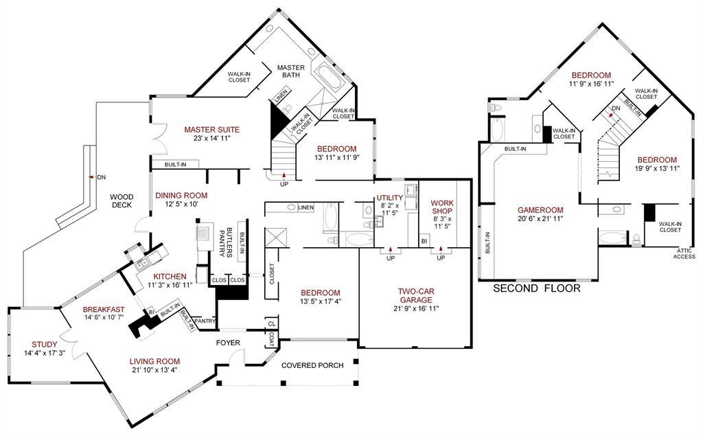 4326 Margate Drive, Dallas, Texas 75220 - acquisto real estate best real estate idx dilusso marketing mike acquisto