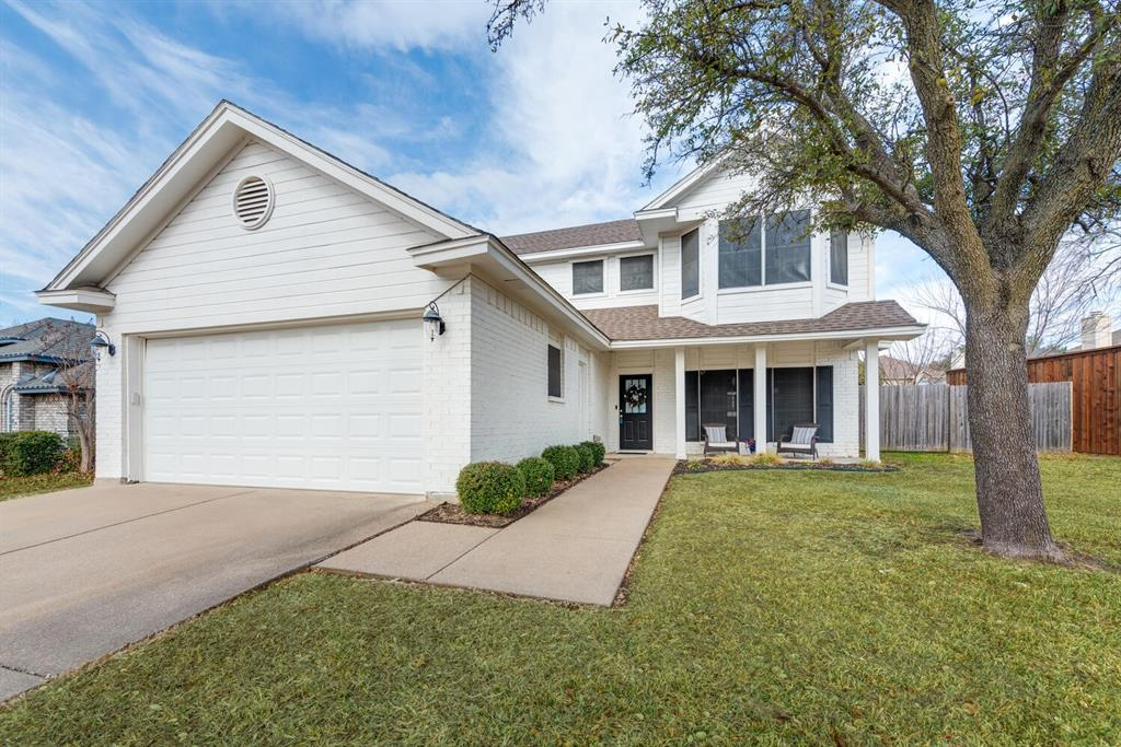 6737 Moss Lane, North Richland Hills, Texas 76182 - Acquisto Real Estate best plano realtor mike Shepherd home owners association expert