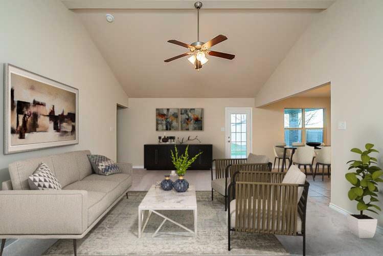 441 Buoy Drive, Crowley, Texas 76036 - Acquisto Real Estate best mckinney realtor hannah ewing stonebridge ranch expert