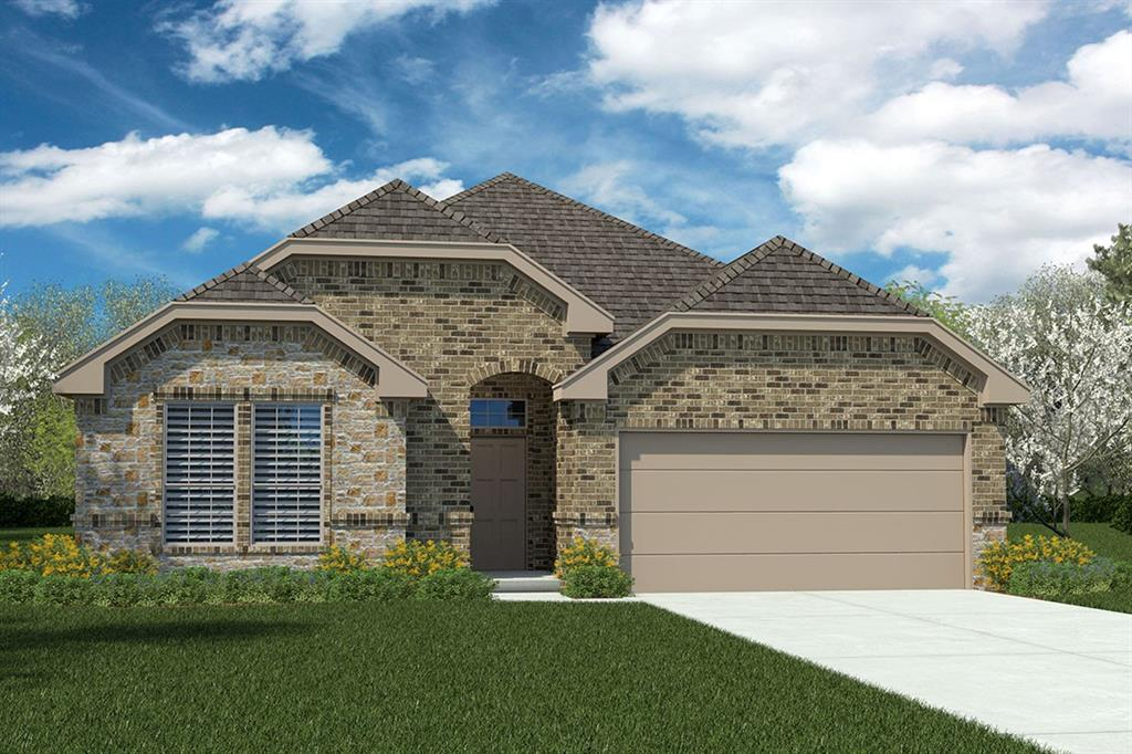 1232 KERRVILLE  Lane, Weatherford, Texas 76087 - Acquisto Real Estate best plano realtor mike Shepherd home owners association expert