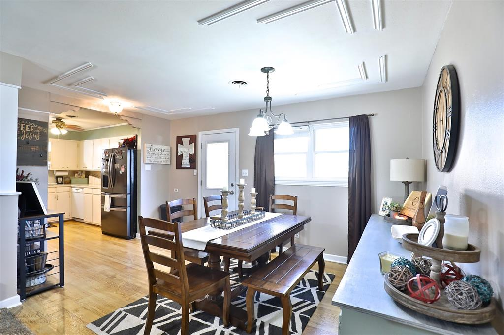 1102 Avenue K Haskell, Texas 79521 - acquisto real estate best designer and realtor hannah ewing kind realtor
