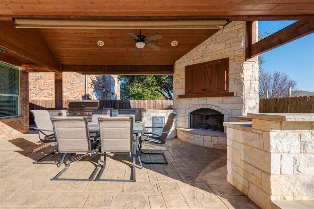 4128 Willingham Court, Fort Worth, Texas 76244 - acquisto real estate smartest realtor in america shana acquisto