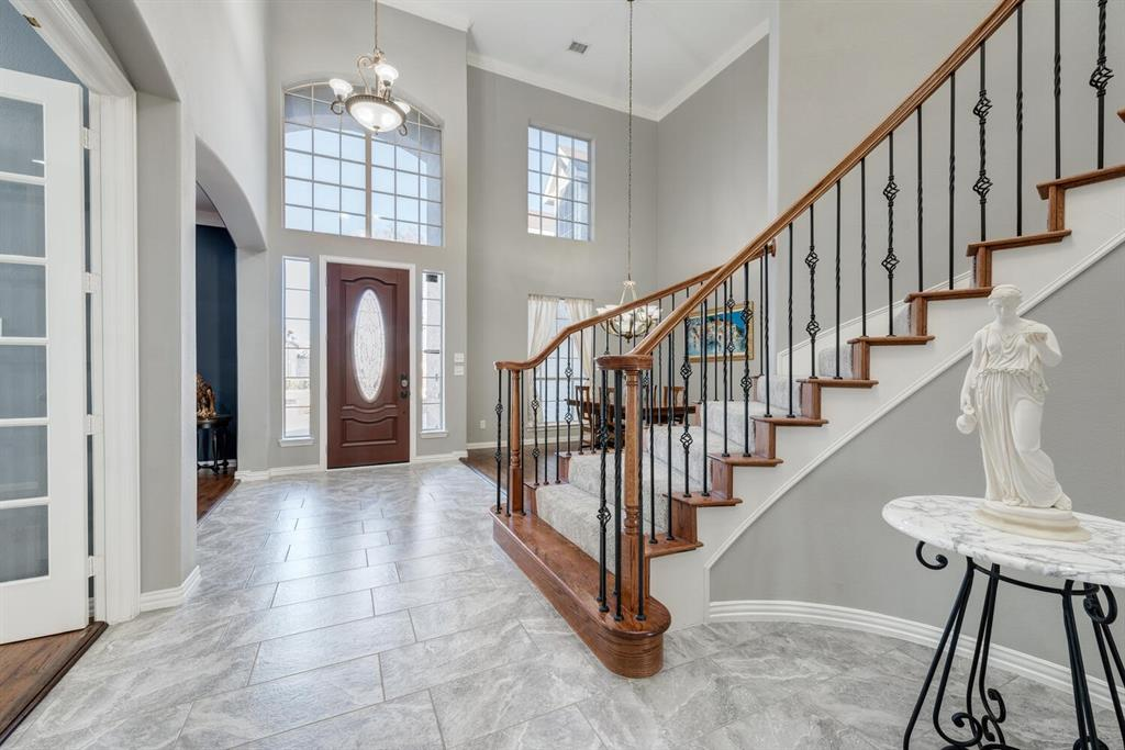 4128 Willingham Court, Fort Worth, Texas 76244 - acquisto real estate best the colony realtor linda miller the bridges real estate