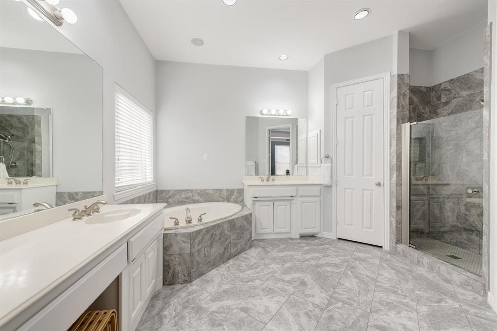 4128 Willingham Court, Fort Worth, Texas 76244 - acquisto real estate best designer and realtor hannah ewing kind realtor