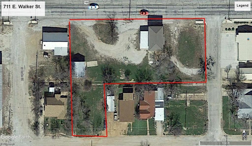 711 Walker  Street, Breckenridge, Texas 76424 - Acquisto Real Estate best mckinney realtor hannah ewing stonebridge ranch expert