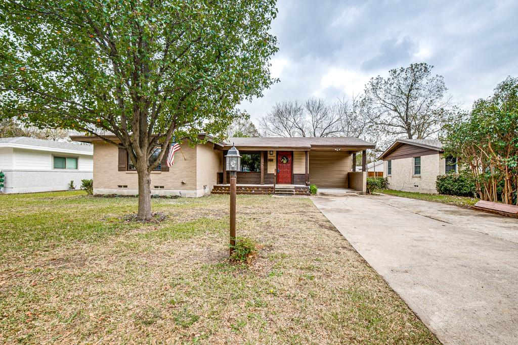 2332 Hartline Drive, Dallas, Texas 75228 - Acquisto Real Estate best plano realtor mike Shepherd home owners association expert