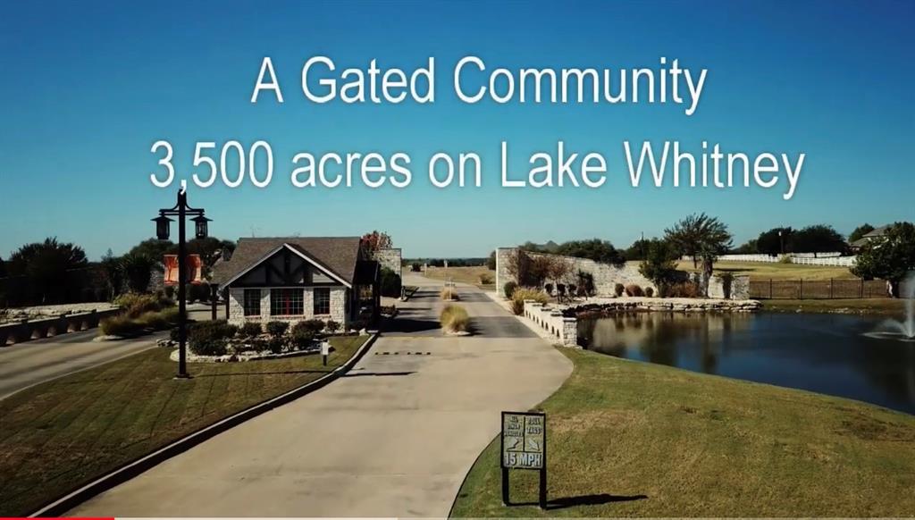 24061 Stonewood Drive, Whitney, Texas 76692 - Acquisto Real Estate best frisco realtor Amy Gasperini 1031 exchange expert
