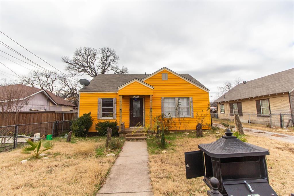 3404 Baylor Street, Fort Worth, Texas 76119 - acquisto real estate best allen realtor kim miller hunters creek expert