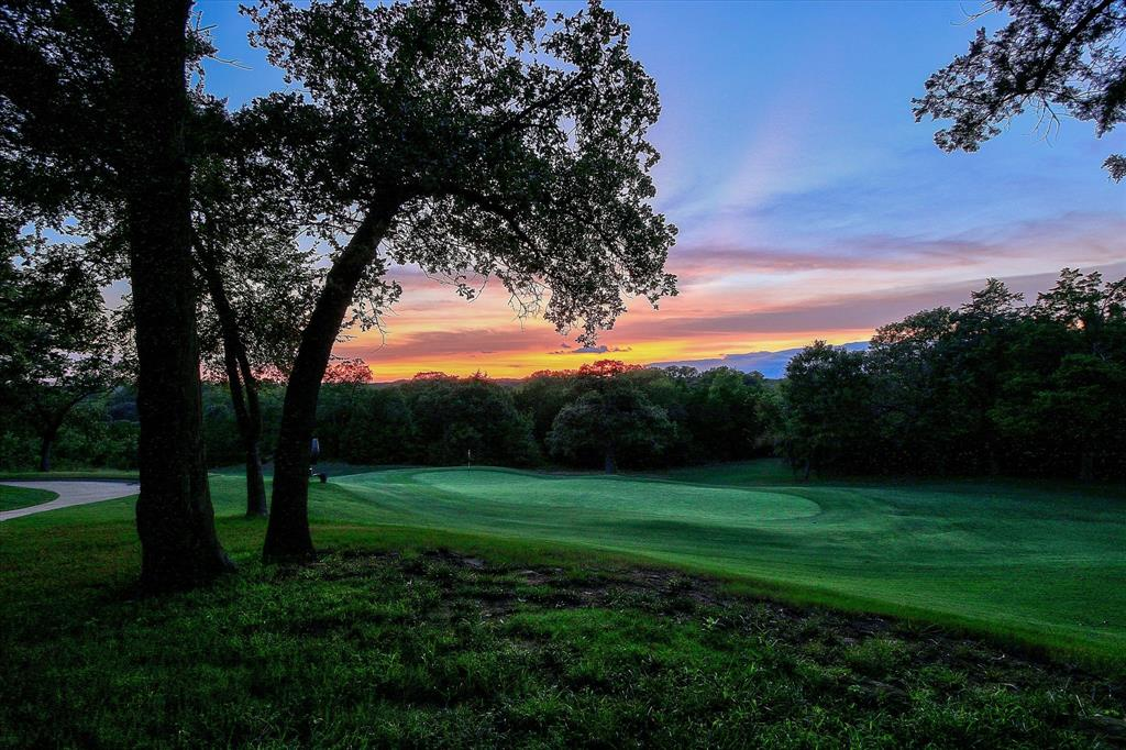 Lot 18A Oakmont  Court, Gordonville, Texas 76245 - acquisto real estate best flower mound realtor jody daley lake highalands agent of the year