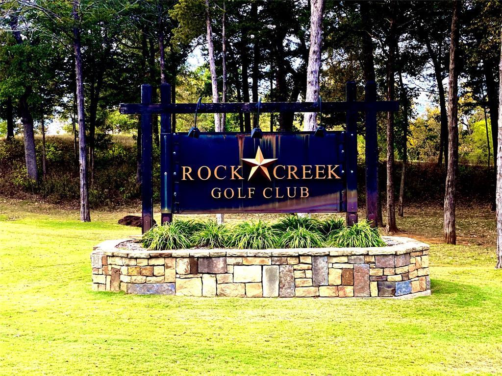 Lot 18A Oakmont  Court, Gordonville, Texas 76245 - acquisto real estate best the colony realtor linda miller the bridges real estate