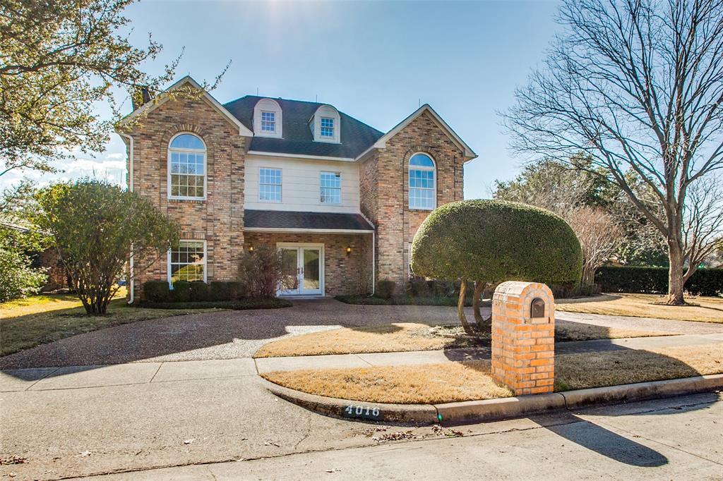4016 Flintridge Drive, Dallas, Texas 75244 - Acquisto Real Estate best mckinney realtor hannah ewing stonebridge ranch expert