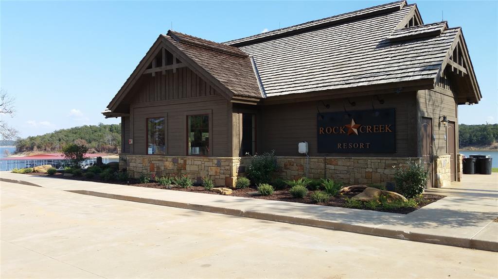 LOT 58 Oakmont  Court, Gordonville, Texas 76245 - acquisto real estate best the colony realtor linda miller the bridges real estate