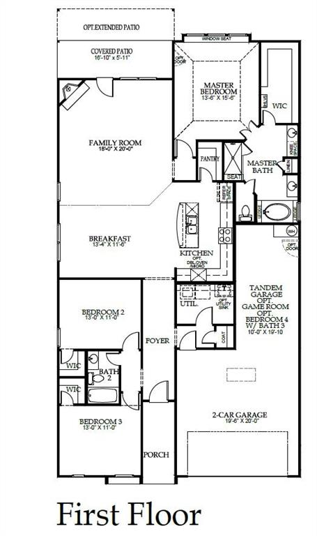 1037 Manchester Drive, Wylie, Texas 75098 - Acquisto Real Estate best mckinney realtor hannah ewing stonebridge ranch expert