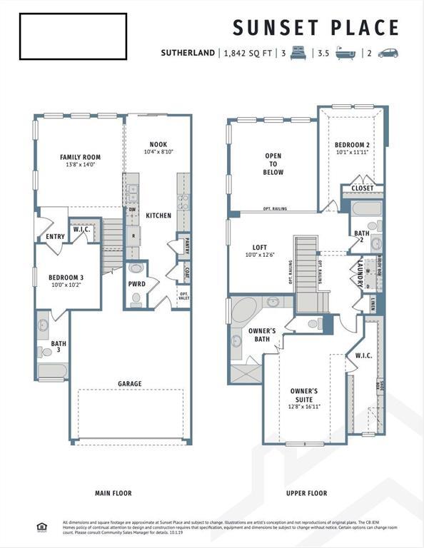2757 Starburst Little Elm, Texas 75068 - acquisto real estate best realtor dallas texas linda miller agent for cultural buyers