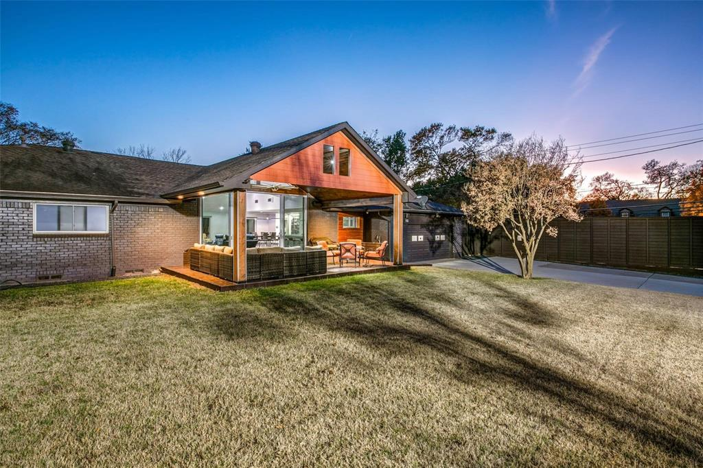 7311 Maplecrest Drive, Dallas, Texas 75254 - acquisto real estate best realtor dallas texas linda miller agent for cultural buyers