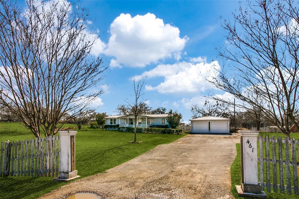 461 Oak Valley Lane, Springtown, Texas 76082 - acquisto real estate best allen realtor kim miller hunters creek expert