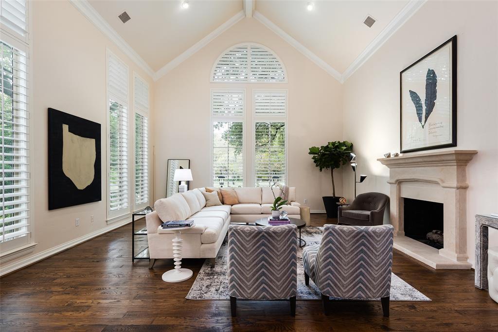 3 Glenshire Court, Dallas, Texas 75225 - acquisto real estate best the colony realtor linda miller the bridges real estate