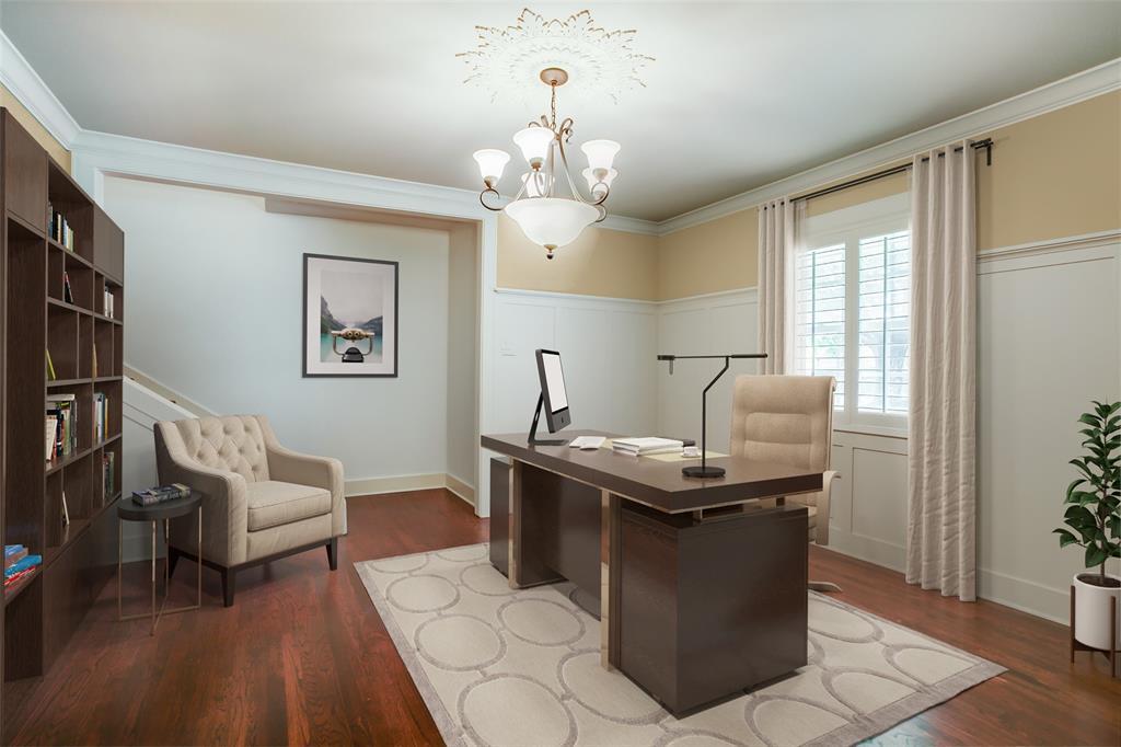 6808 Willow Lane, Dallas, Texas 75230 - acquisto real estate best highland park realtor amy gasperini fast real estate service