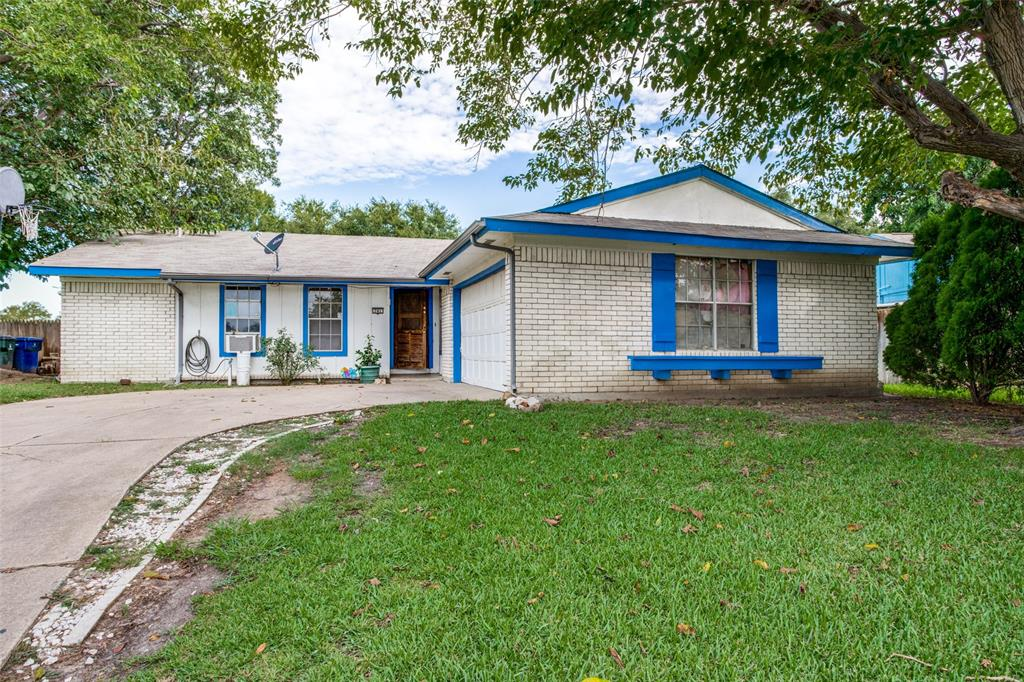 741 Trend Garland, Texas 75043 - Acquisto Real Estate best plano realtor mike Shepherd home owners association expert