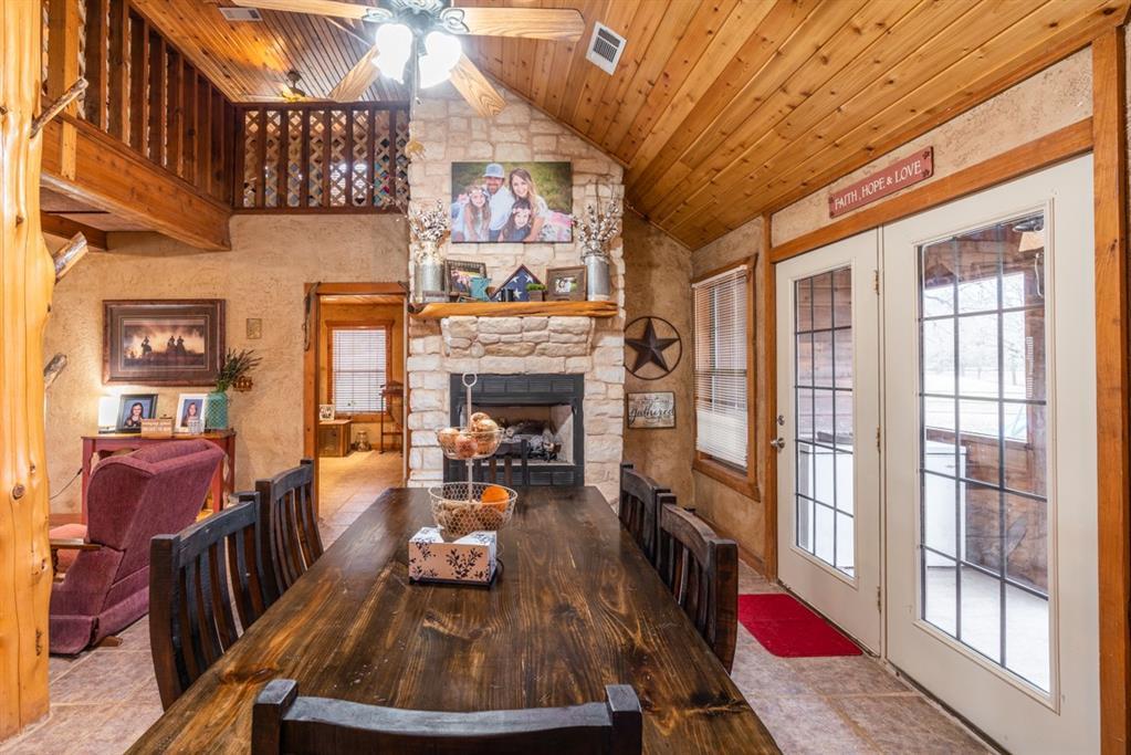 1529 County Road 1220 Lake Creek, Texas 75450 - acquisto real estate best highland park realtor amy gasperini fast real estate service