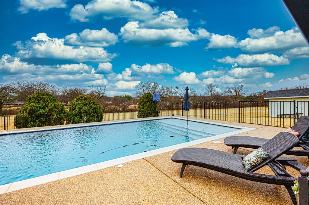 401 Country Club Drive, Joshua, Texas 76058 - acquisto real estate best looking realtor in america shana acquisto