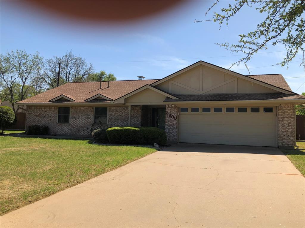 2900 Stan  Terrace, Mineral Wells, Texas 76067 - Acquisto Real Estate best plano realtor mike Shepherd home owners association expert