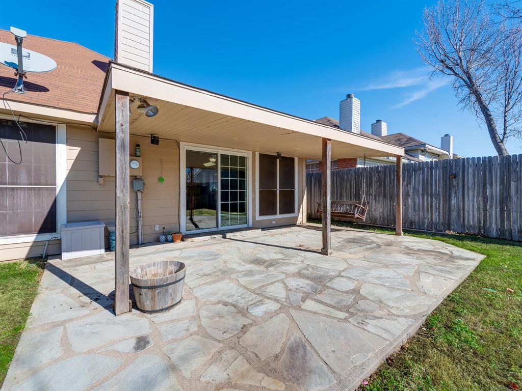 2813 Salado Trail, Fort Worth, Texas 76118 - acquisto real estate best realtor dfw jody daley liberty high school realtor