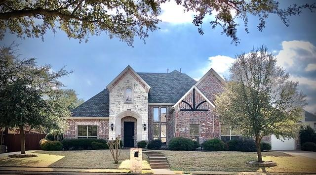 7003 Oxford Court, McKinney, Texas 75072 - Acquisto Real Estate best plano realtor mike Shepherd home owners association expert