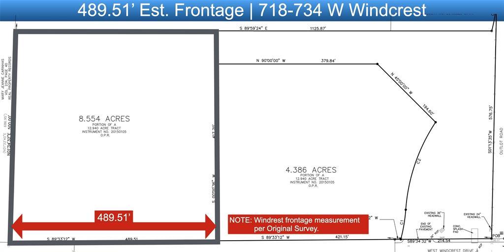 718 Windcrest  Street, Fredericksburg, Texas 78624 - acquisto real estate best frisco real estate agent amy gasperini panther creek realtor