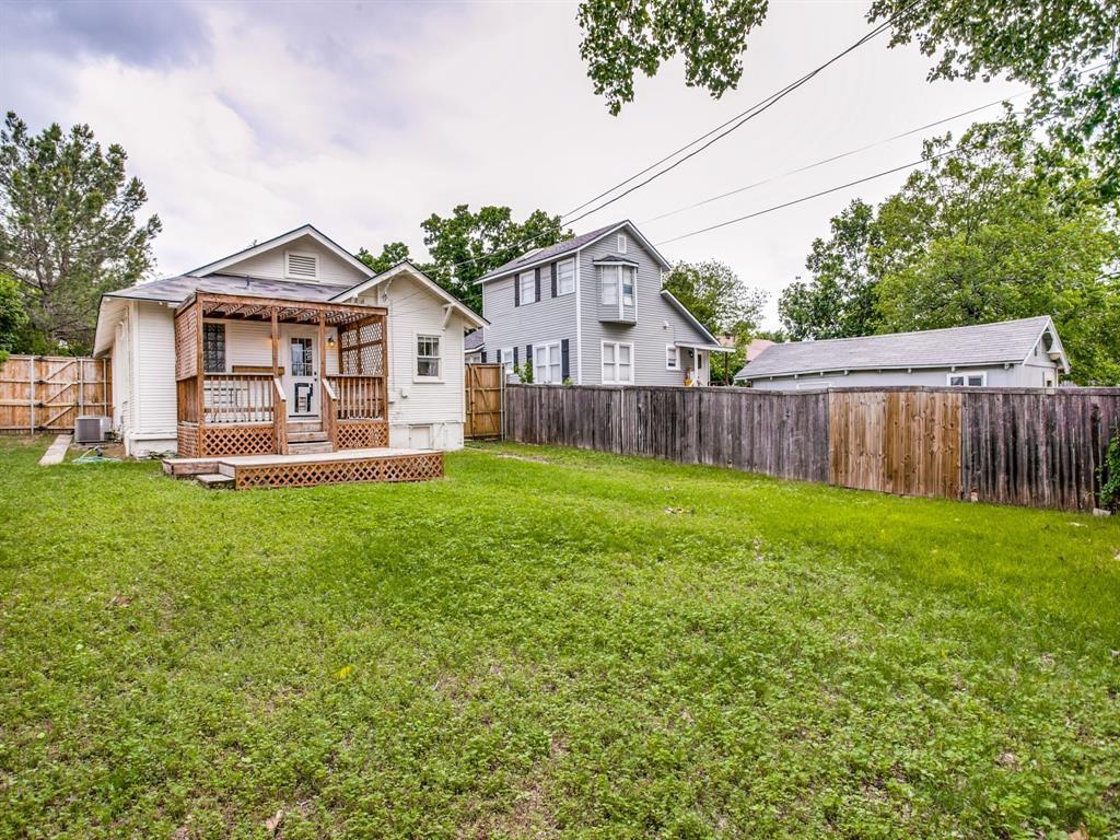 5708 Pershing Avenue, Fort Worth, Texas 76107 - acquisto real estate best realtor dfw jody daley liberty high school realtor