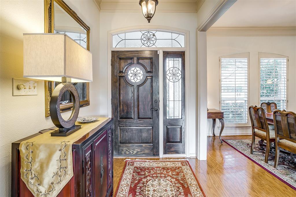 6701 Glen Meadow Drive, Fort Worth, Texas 76132 - acquisto real estate best allen realtor kim miller hunters creek expert
