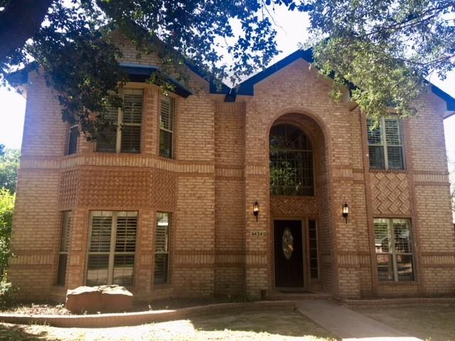 6434 Bay Hill Drive, Abilene, Texas 79606 - Acquisto Real Estate best plano realtor mike Shepherd home owners association expert