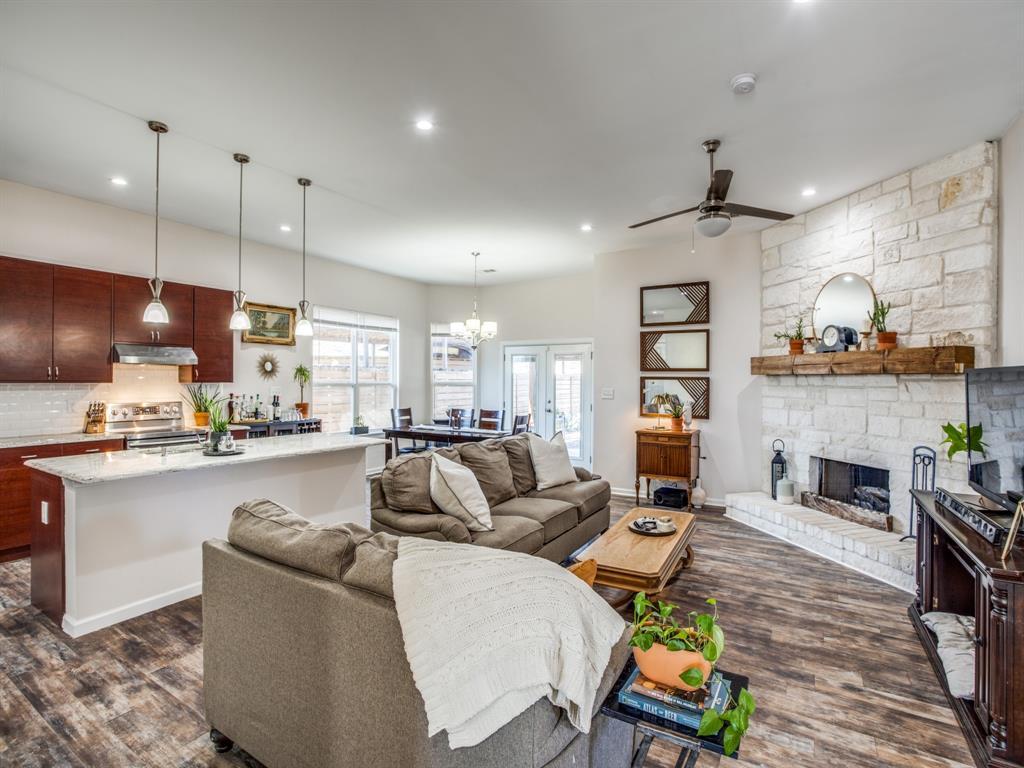 3303 Poinsettia Drive, Dallas, Texas 75211 - acquisto real estate best real estate company to work for