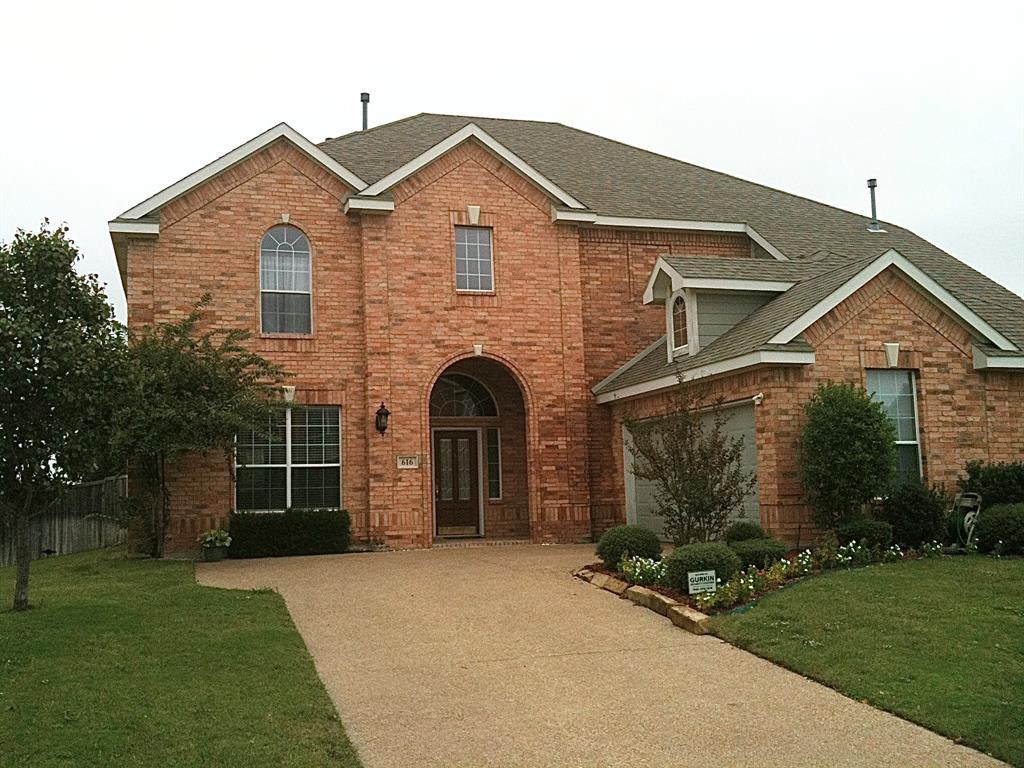 616 Daisy Drive, DeSoto, Texas 75115 - Acquisto Real Estate best plano realtor mike Shepherd home owners association expert