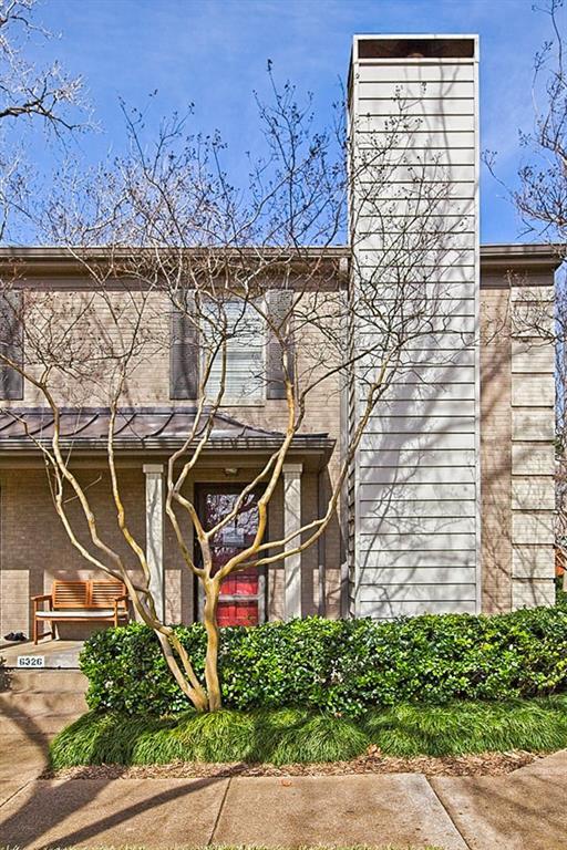 6324 Bordeaux Avenue, Dallas, Texas 75209 - acquisto real estate best allen realtor kim miller hunters creek expert