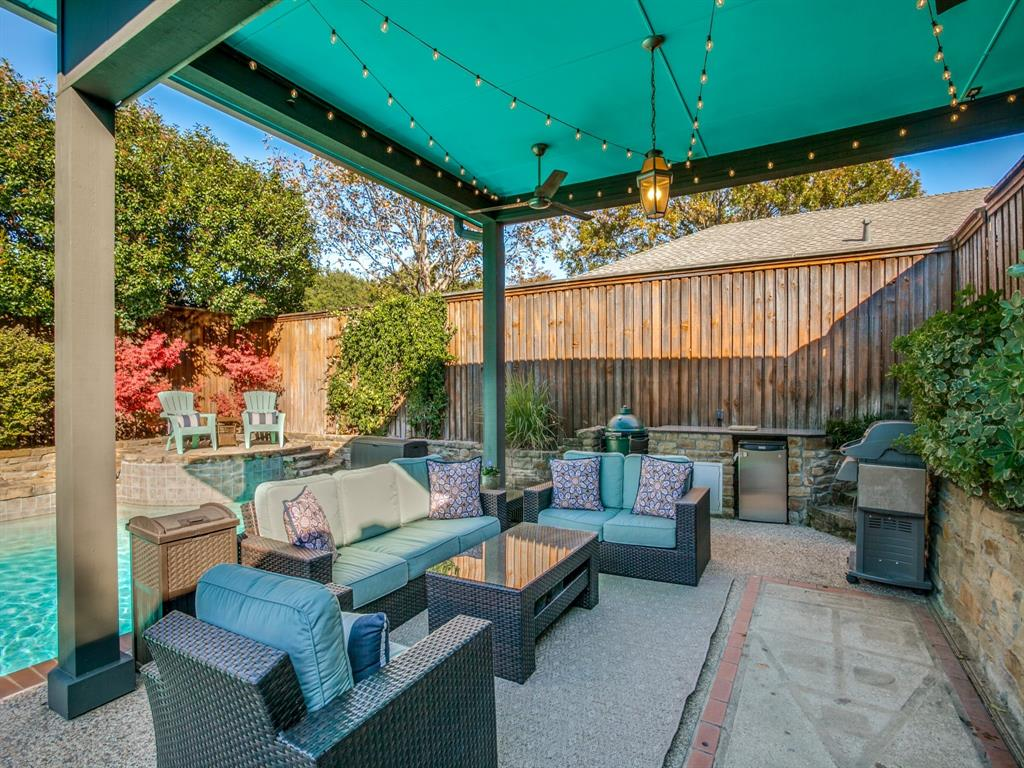 6921 Sedgwick Drive, Dallas, Texas 75231 - acquisto real estate best park cities realtor kim miller best staging agent