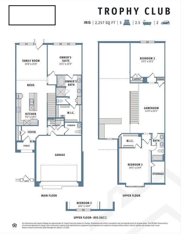 103 Claire Drive, Trophy Club, Texas 76262 - Acquisto Real Estate best mckinney realtor hannah ewing stonebridge ranch expert