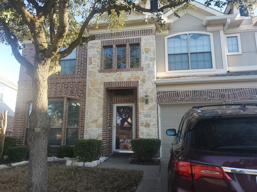 2529 Cotillion Drive, Sachse, Texas 75048 - Acquisto Real Estate best frisco realtor Amy Gasperini 1031 exchange expert